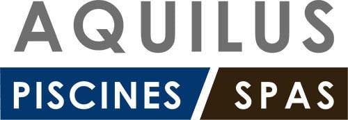 Logo Aquilus Piscines et Spas
