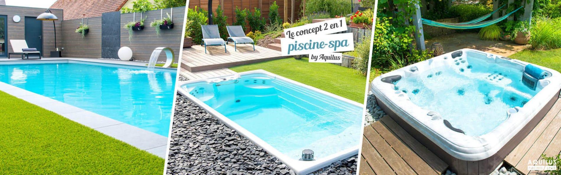 Aquilus piscines & Spas Uzès