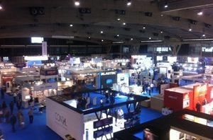 Le Salon international de la piscine de Barcelone se dit satisfait de l'édition 2013