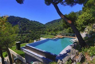 Trophées de la Piscine 2013 - Catégorie piscine d'exception