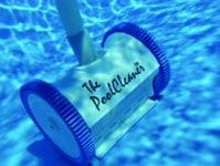 Pool V2 Wheeler de Poolvergnuegen