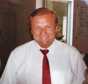 Dagobert Winé, ancien DG de Bayrol, nous a quittés