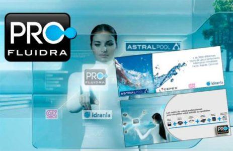 Fluidra Pro