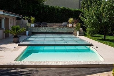 Trophées FPP de la Piscine 2014 - Catégorie Abris de piscine ou de spa