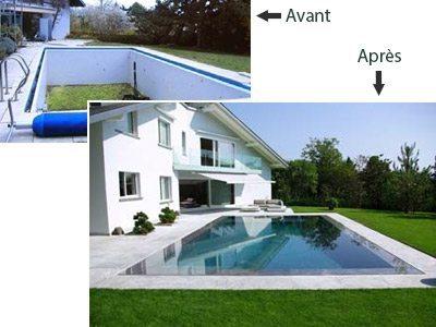 Trophées FPP de la Piscine 2014 - Catégorie rénovation de piscine