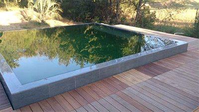 Trophées FPP de la Piscine 2014 - Catégorie piscine familiale de forme angulaire