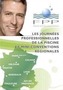 Les journées professionnelles de la FPP 2015