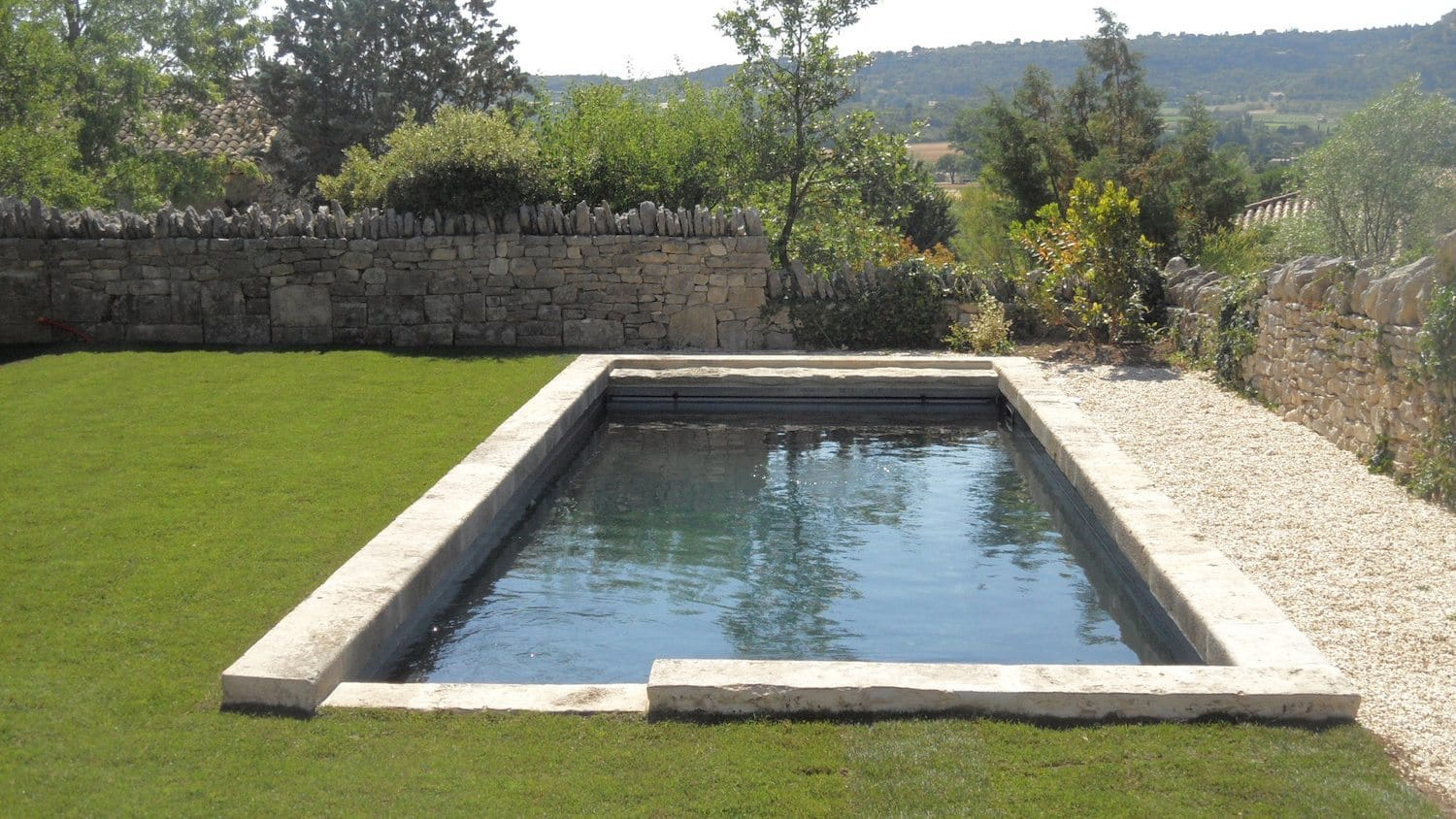 Faire construire en zone agricole for Construction piscine zone agricole