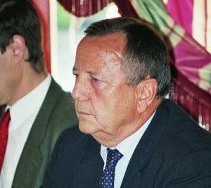 Gérard Goulet nous a quittés
