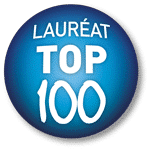 Piscine 2012 - les lauréats du Top 100