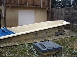 paroles d 39 experts le terrassement l 39 origine de la majorit des d sordres id es piscine. Black Bedroom Furniture Sets. Home Design Ideas