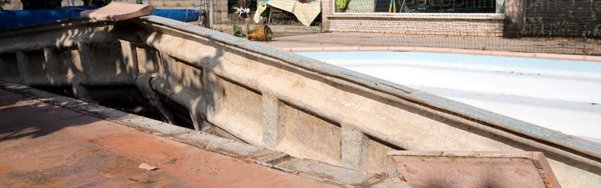 Paroles d 39 experts le terrassement l 39 origine de la for Construction piscine vosges