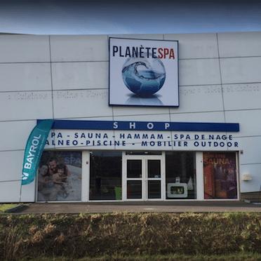 Blue Lagoon Spas – Planète Spa Tourville