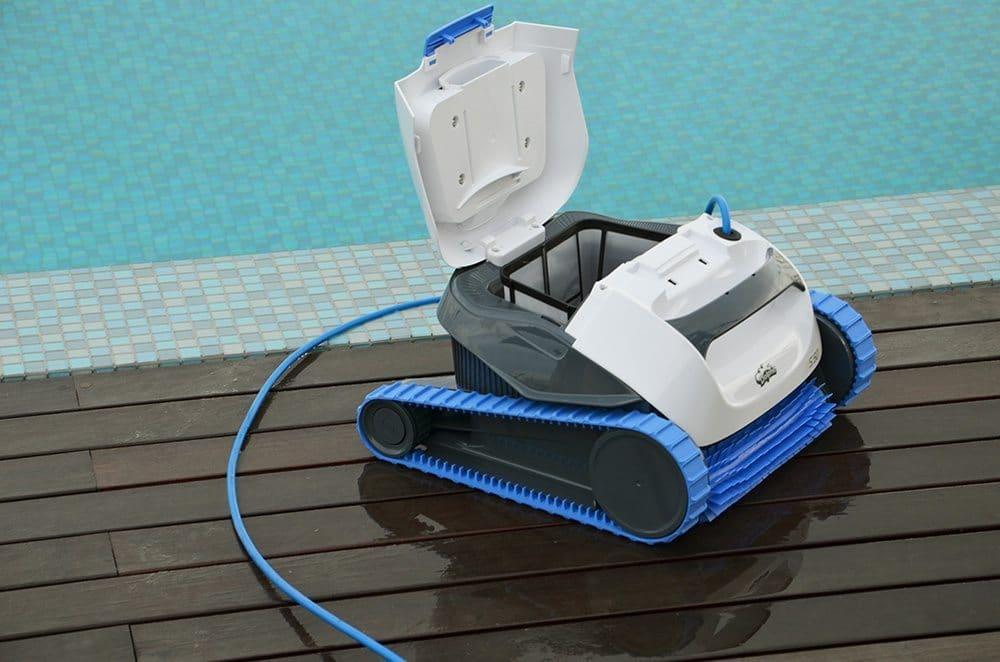 Succ s pour les robots dolphin 39 s series 39 de maytronics - Robot dolphin s300 ...