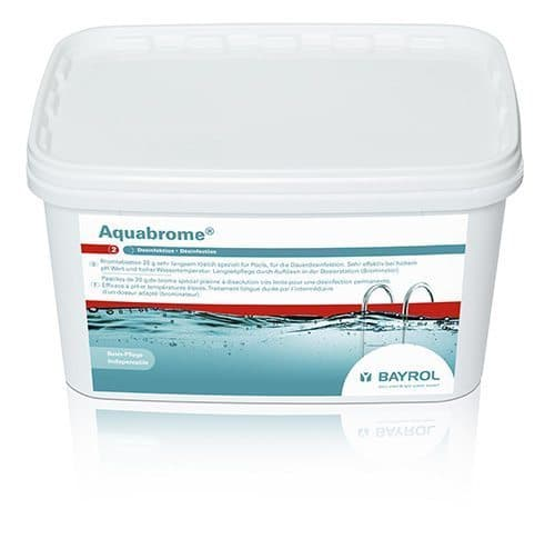 Aquabrome®