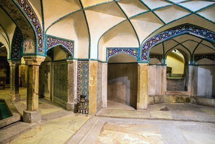 Hammam traditionnel