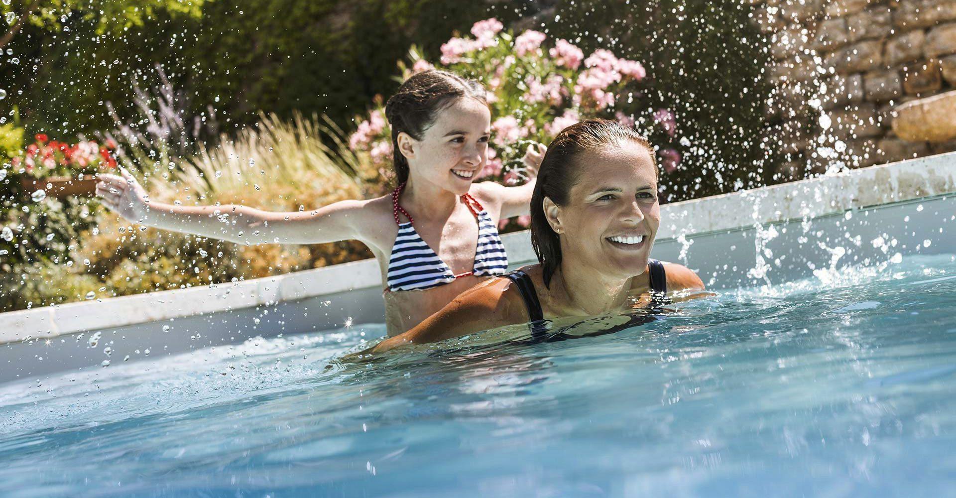 Nouveau site internet pour mondial piscine id es piscine for Site piscine