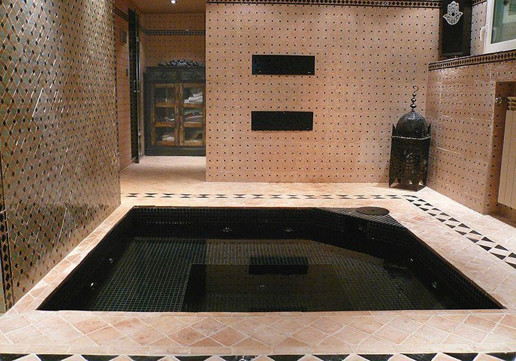 choisir son spa id es piscine. Black Bedroom Furniture Sets. Home Design Ideas