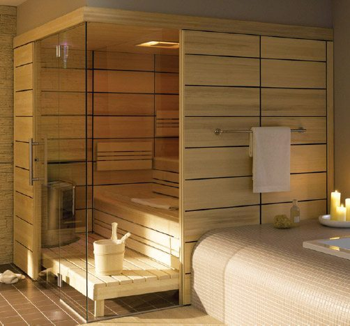 saunatec france id es piscine. Black Bedroom Furniture Sets. Home Design Ideas