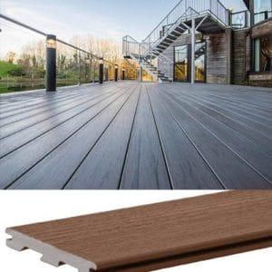Earthwood Evolutions Terrain