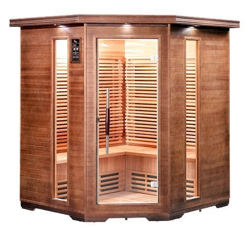 sauna infrarouge france sauna luxe id es piscine. Black Bedroom Furniture Sets. Home Design Ideas