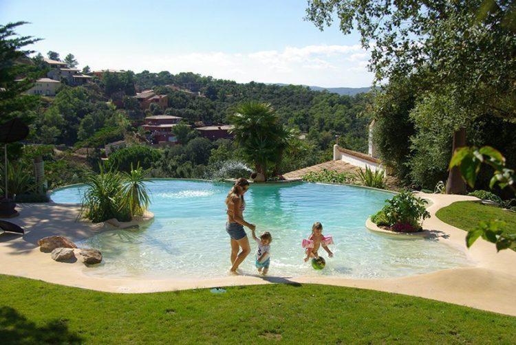 piscine Iloé