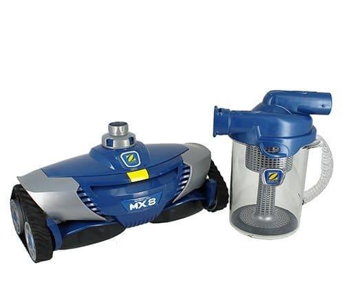 Dolphin s300 id es piscine - Robot dolphin s300 ...
