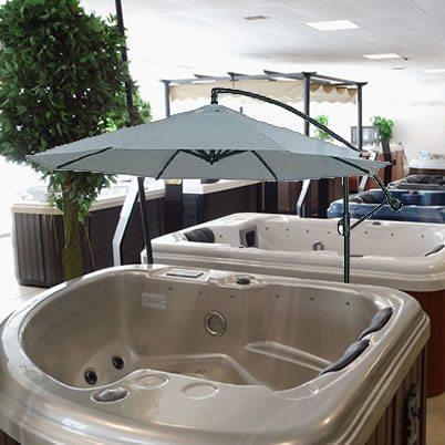parasol pour spa