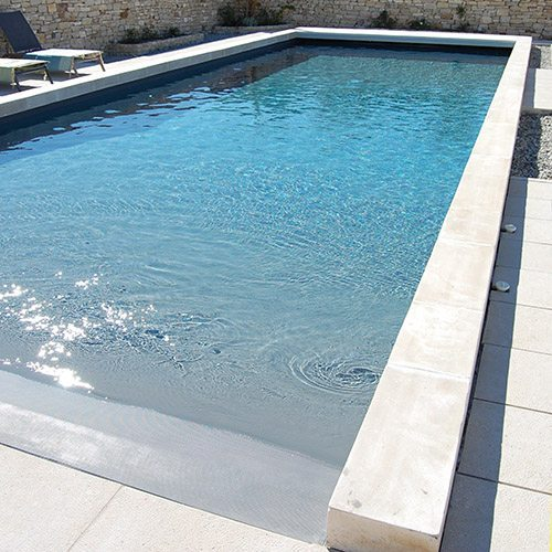 Piscine Plage - Easy Kit