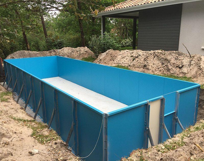 paroles d 39 experts structure de la piscine comment viter tout d sordre pendant et apr s sa. Black Bedroom Furniture Sets. Home Design Ideas