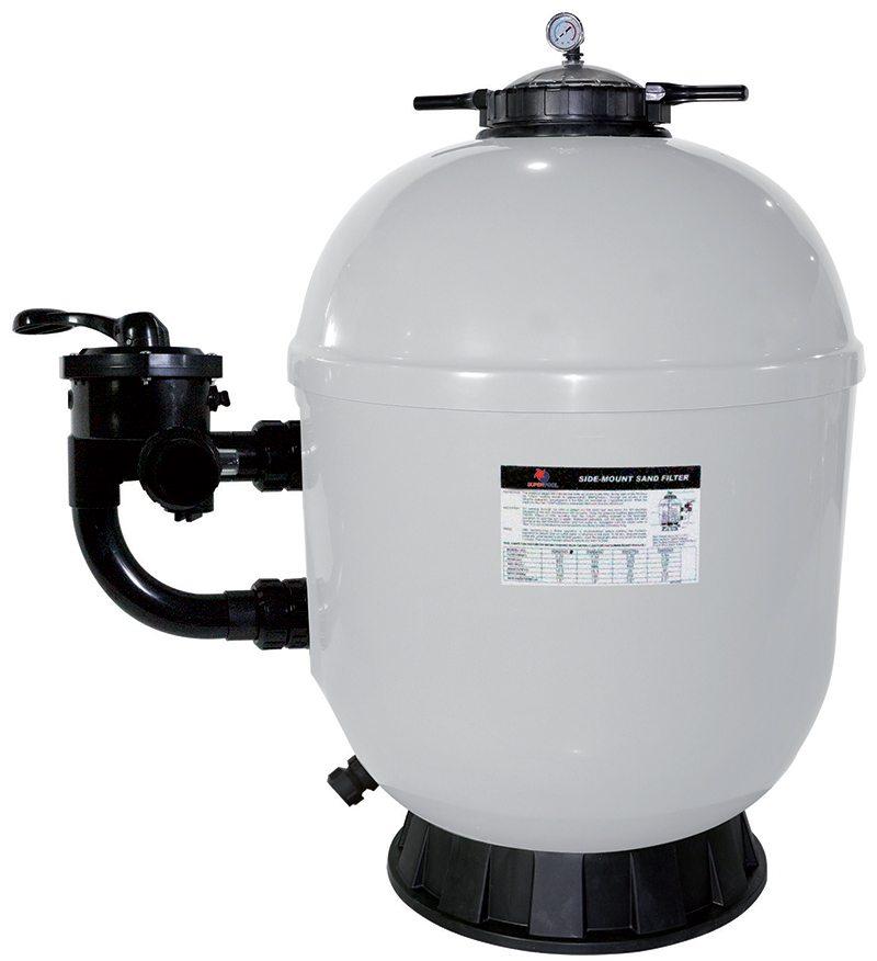 Scp toffe la gamme de filtration superpool id es piscine for Filtre piscine pool