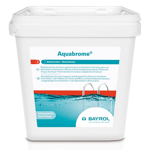 Aquabrome