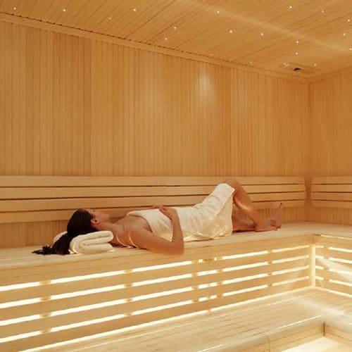 Sauna Pro Série