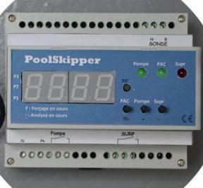 Poolskipper PS0011