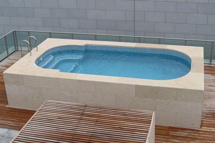 Spa de nage Attitude 480