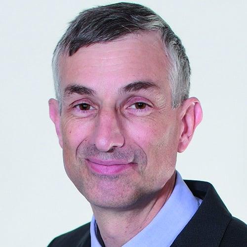 Président Philippe Grard - Pool Technologie