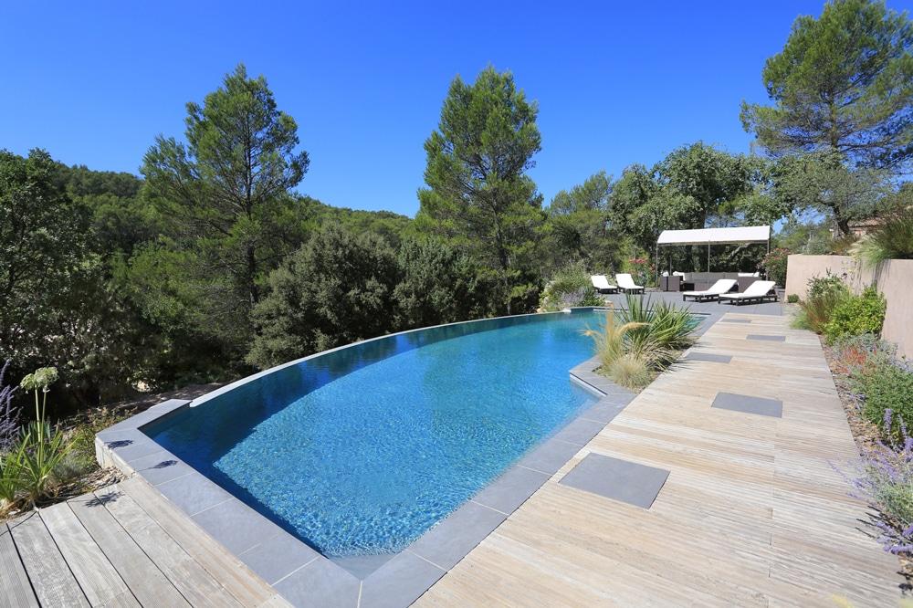 Troph es de la piscine et du spa 2016 id es piscine for Prix piscine diffazur