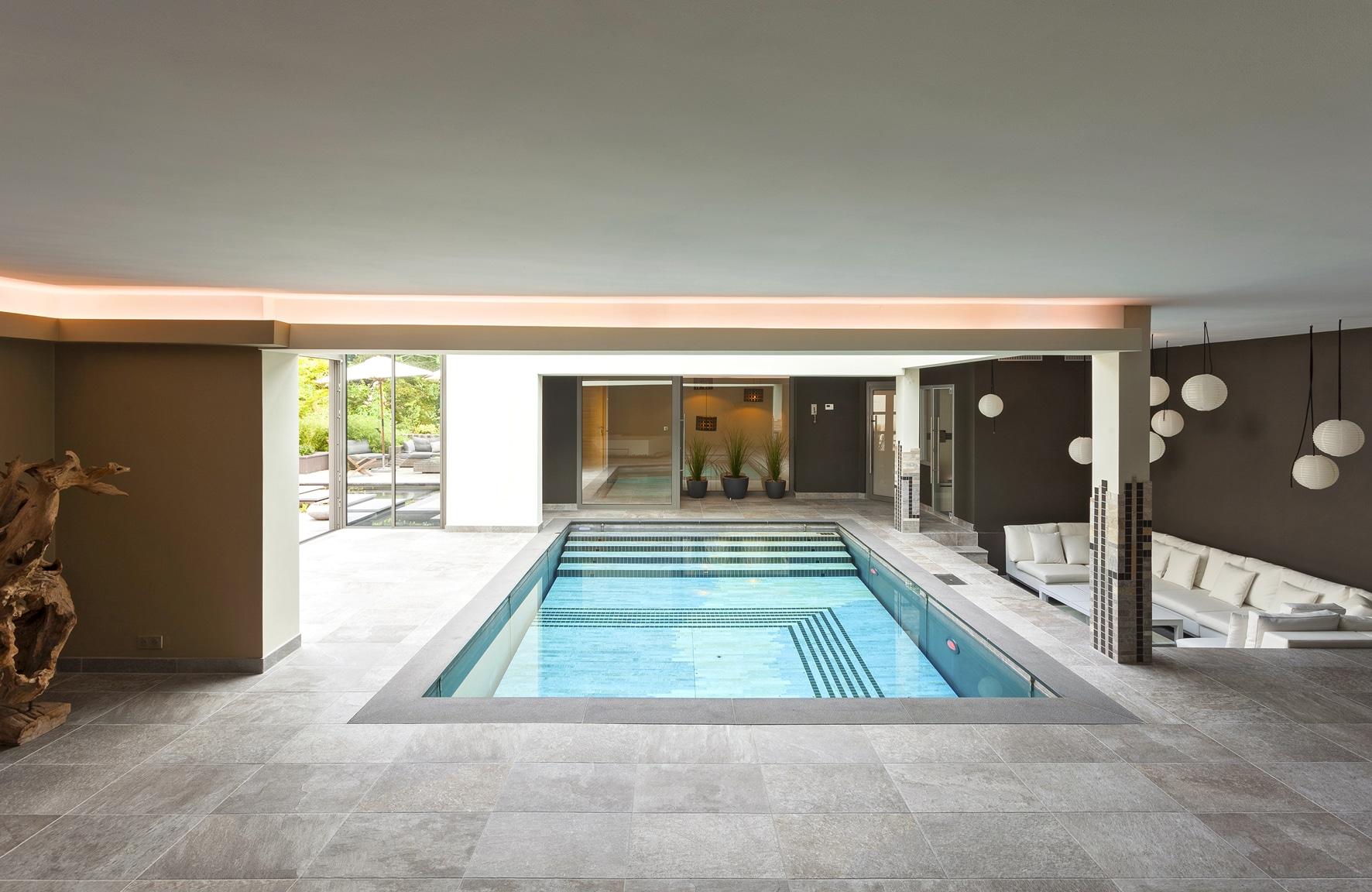 Trophées de la piscine et du spa 2015