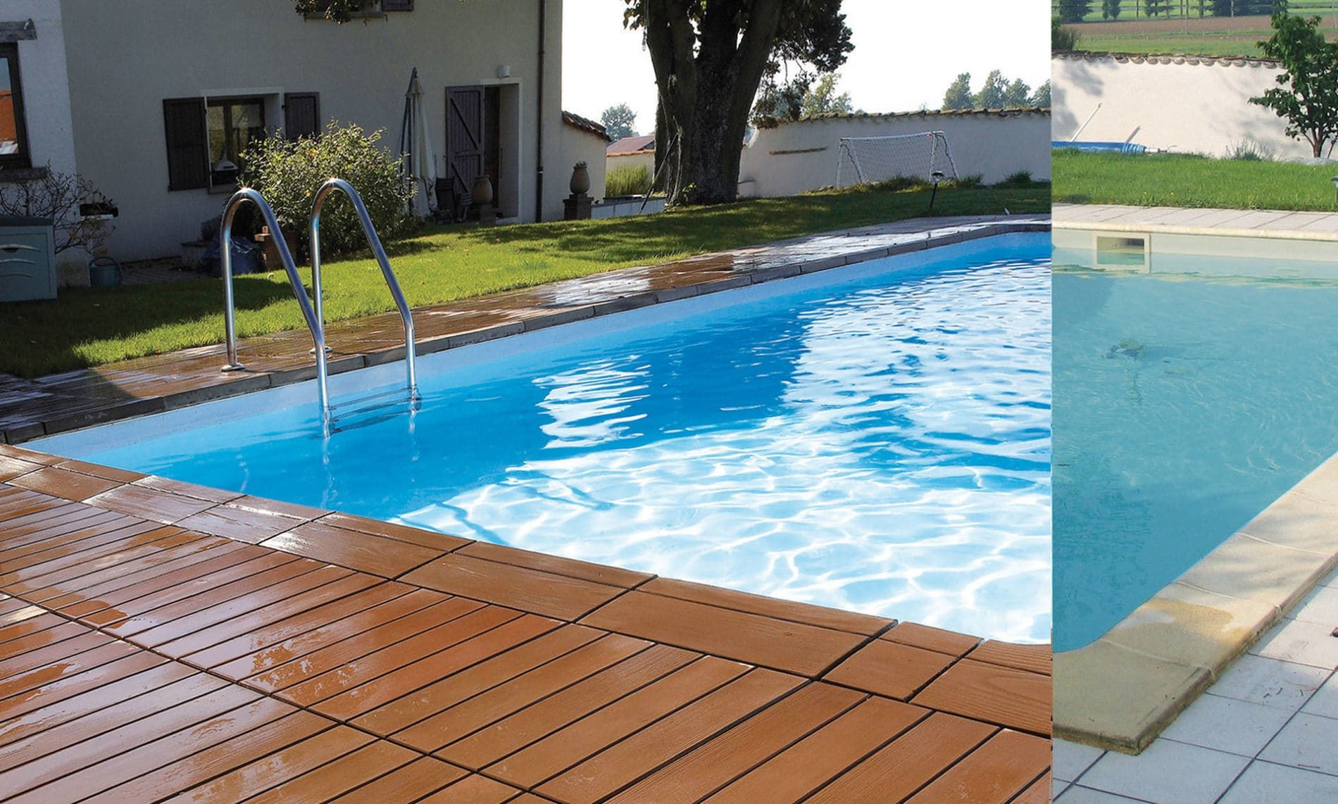 Piscine id es piscine for Budget construction piscine