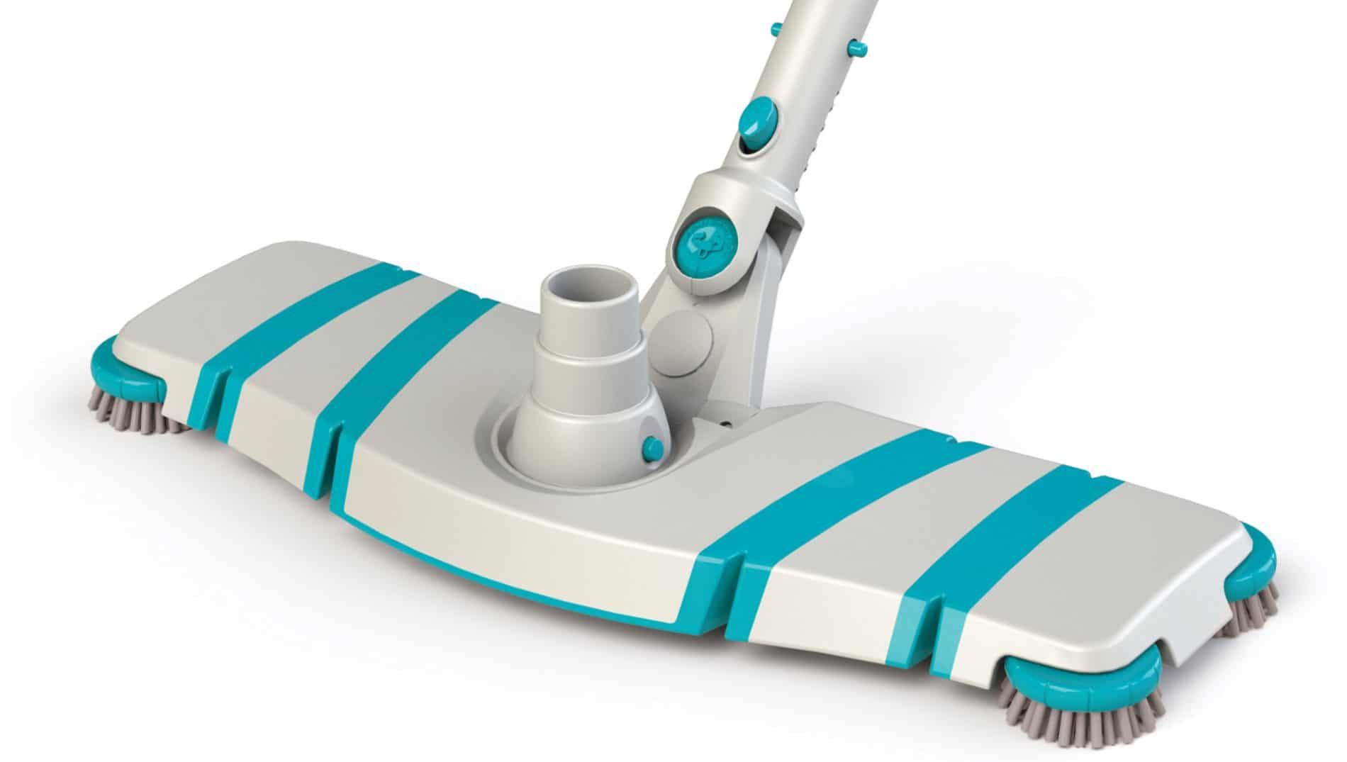 Bayrol lance une gamme d 39 accessoires de nettoyage et d for Accessoires de piscine