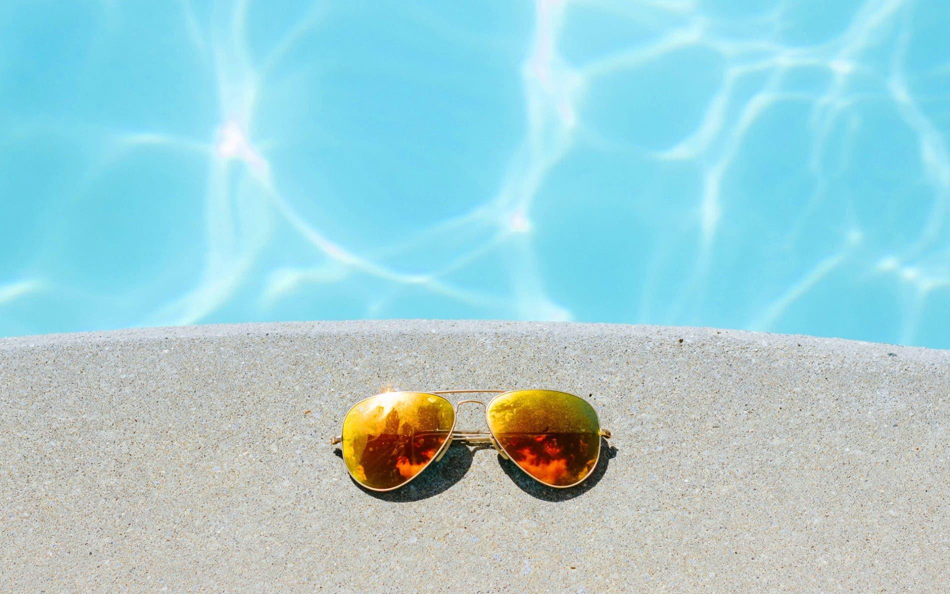playlist piscine