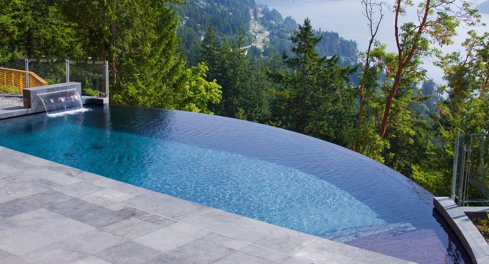 Le baromètre de la construction de piscines toujours en hausse