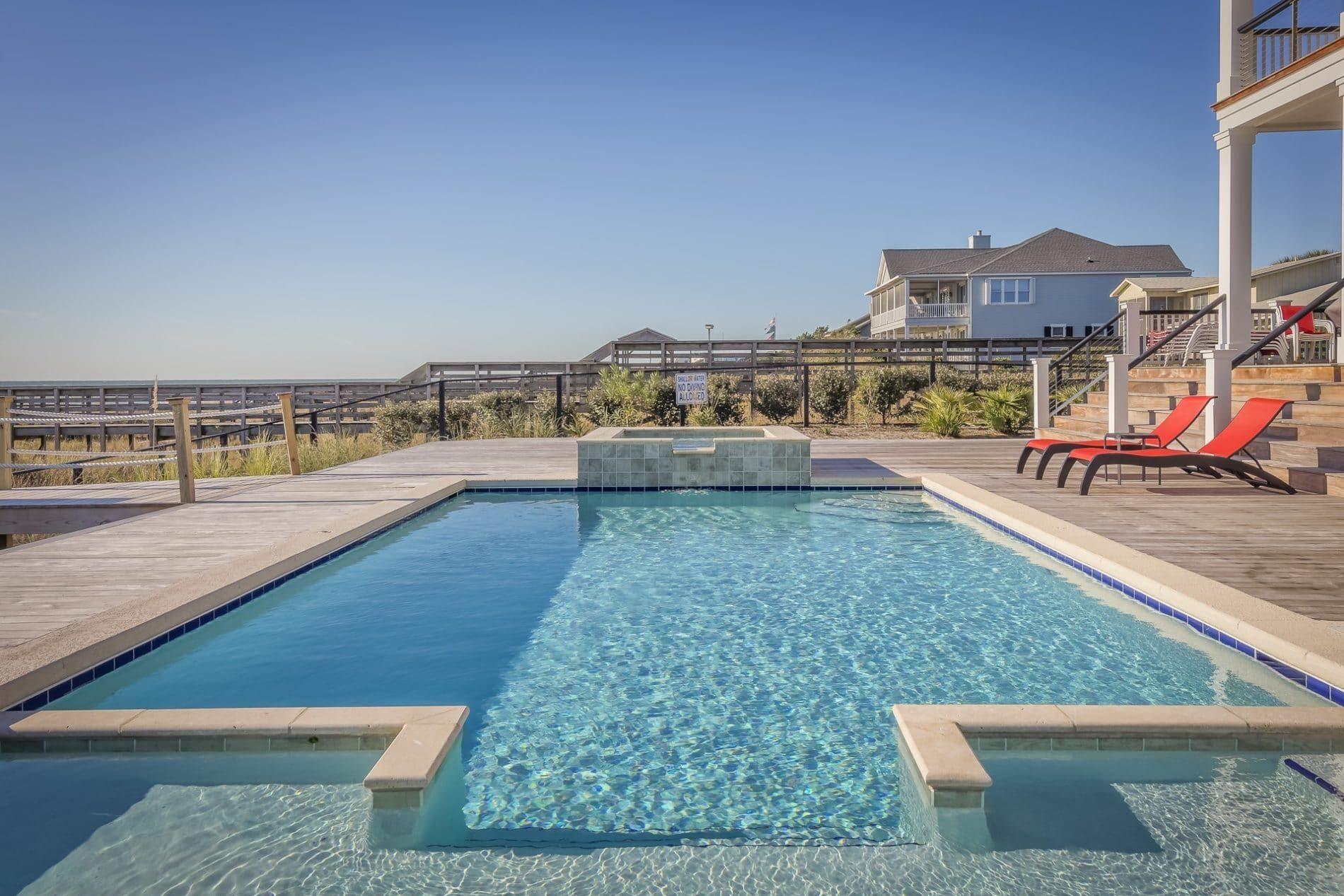 Franchises piscine : les raisons du succès
