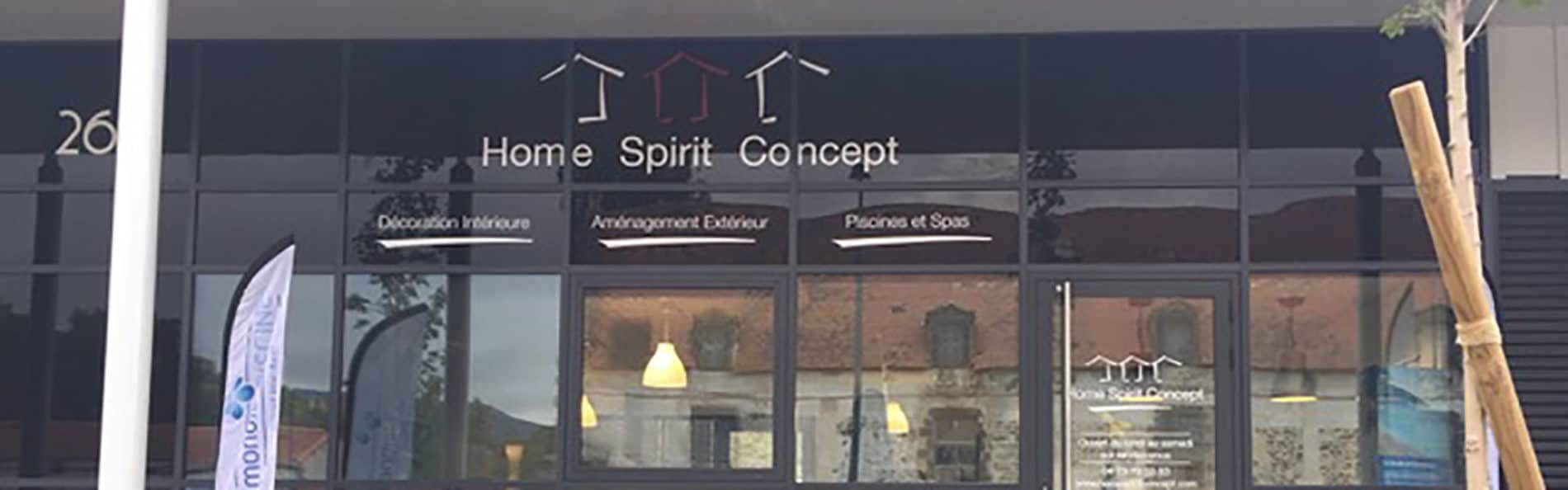 Home Spirit Concept – Mondial Piscine