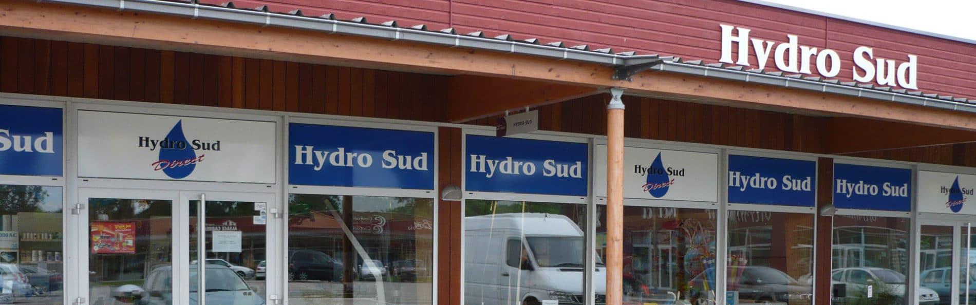 Hydro Sud Mulhouse