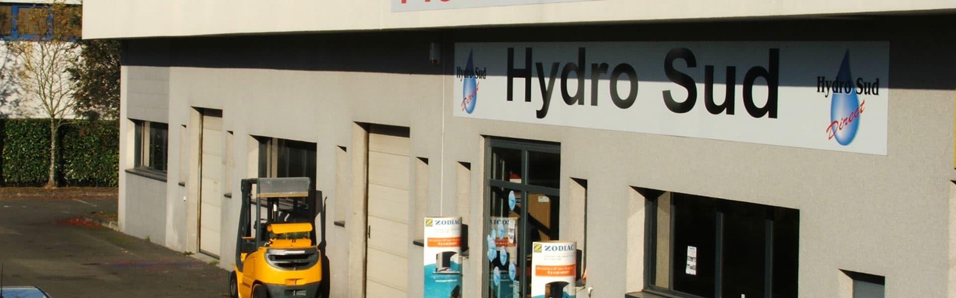 Hydro Sud Plaisir
