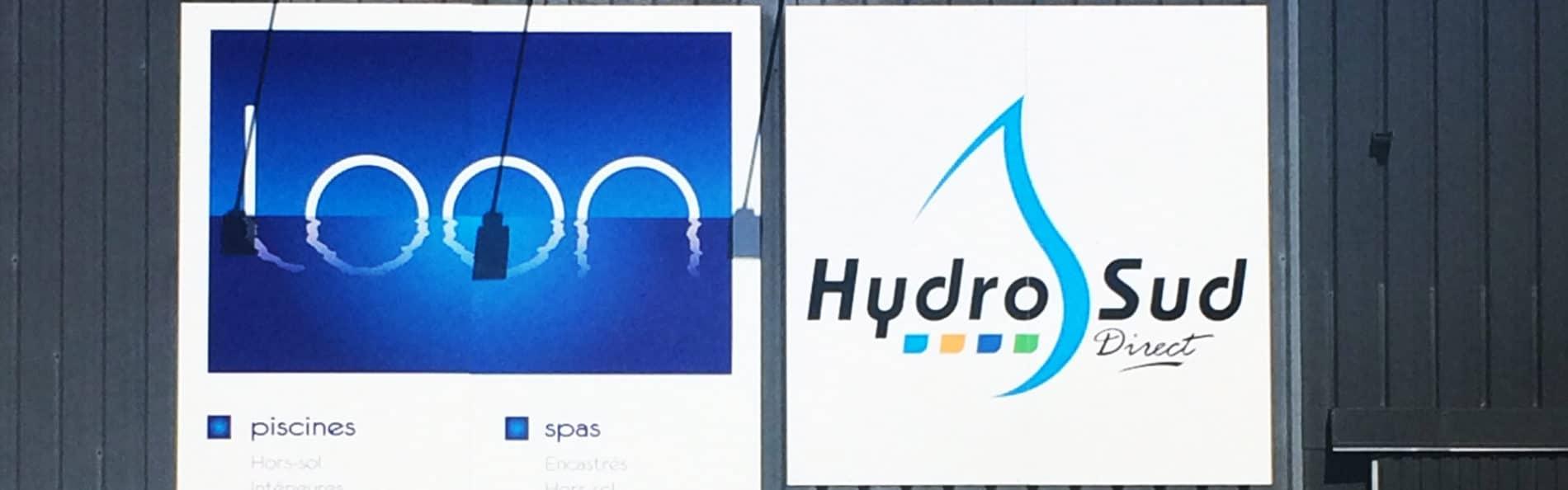 Loon Piscines et Spas – Hydro Sud Besançon