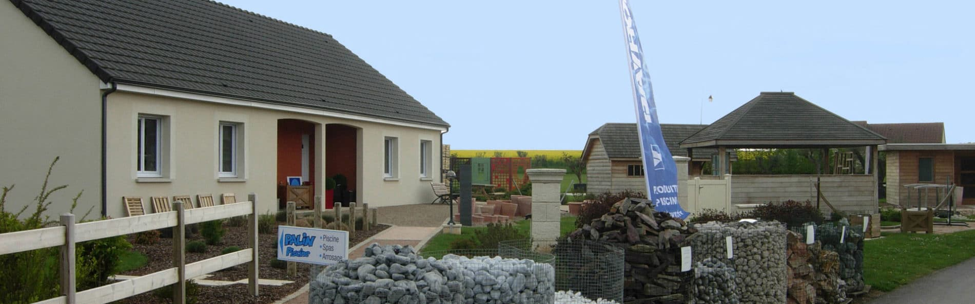 Palin Espaces Verts – Hydro Sud Bourges