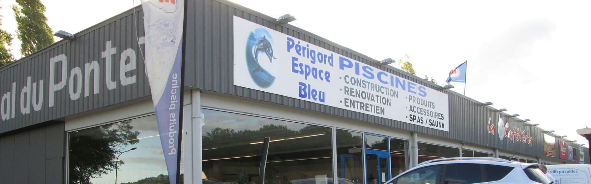 Périgord Espace Bleu – Hydro Sud Sarlat-La-Canéda