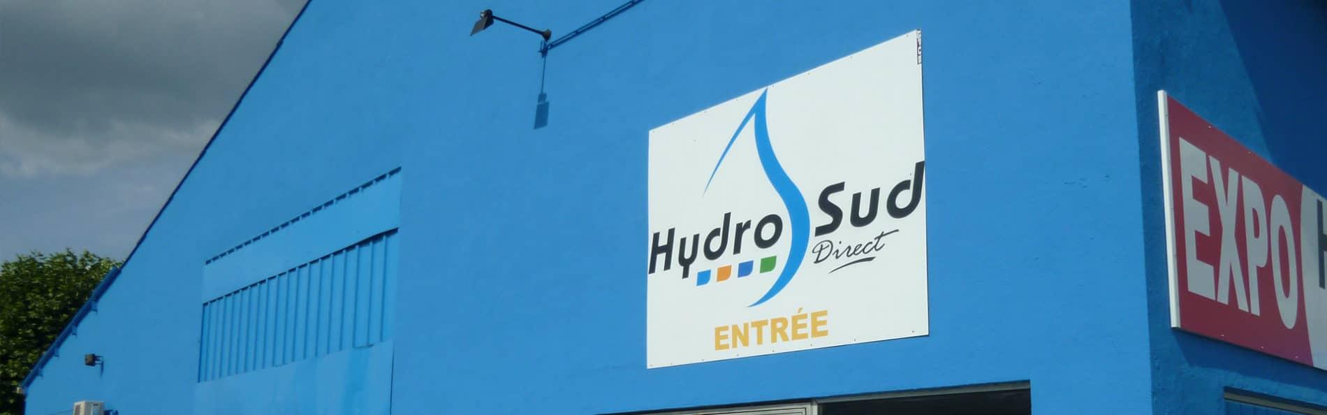 Sodil'eau – Hydro Sud Bergerac